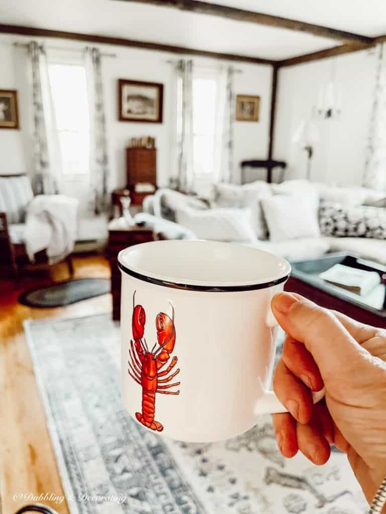 My Favorite Antique and Thrift Shops from Vermont to Maine